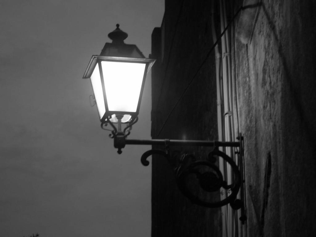 Illuminazione esterna lavori seti impianti